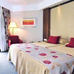 Отель Hipotels Sherry Park Испания, Херес-де-ла-Фронтера - 1 отзыв об отеле, цены и фото номеров - забронировать отель Hipotels Sherry Park онлайн комната для гостей фото 5