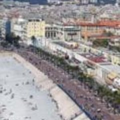 Отель De Suede Ницца пляж фото 2