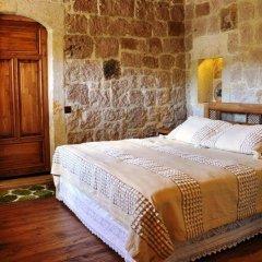 Отель Aravan Evi Мустафапаша комната для гостей