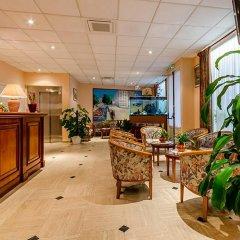 Отель Belta Париж интерьер отеля фото 3