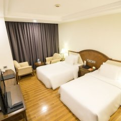 Saigon Halong Hotel фото 14