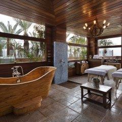 Garden Hotel Хайфа сауна