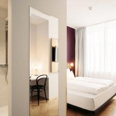 Отель Shani Salon Вена комната для гостей фото 5
