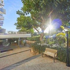 Cala Ferrera Hotel фото 7