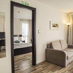 Отель Karakoy Aparts комната для гостей фото 5