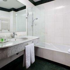 Hesperia Granada Hotel ванная