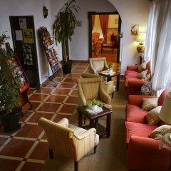 Отель Los Olivos спа фото 2