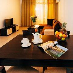 Отель Green Life Beach Resort Sozopol в номере