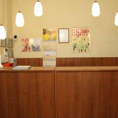 Гостиница АВИТА интерьер отеля фото 2