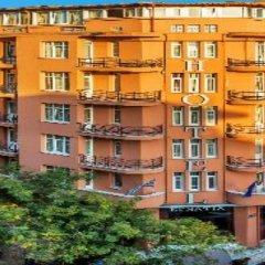 Отель Egnatia Hotel Греция, Салоники - 3 отзыва об отеле, цены и фото номеров - забронировать отель Egnatia Hotel онлайн балкон