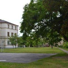 Hostel U Sv. Štěpána Литомержице спортивное сооружение