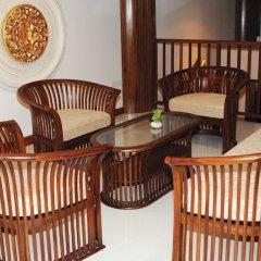 Отель Lullaby Inn Бангкок комната для гостей фото 2