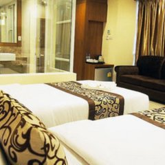 247 Boutique Hotel комната для гостей фото 5