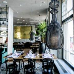 Отель Lilla Roberts Финляндия, Хельсинки - 3 отзыва об отеле, цены и фото номеров - забронировать отель Lilla Roberts онлайн питание фото 3