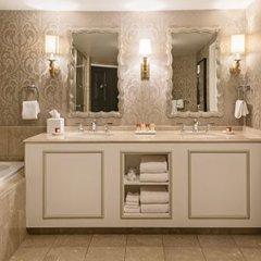 Отель Paris Las Vegas Resort & Casino США, Лас-Вегас - 12 отзывов об отеле, цены и фото номеров - забронировать отель Paris Las Vegas Resort & Casino онлайн ванная фото 2