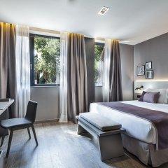 Отель Upper Diagonal Испания, Барселона - отзывы, цены и фото номеров - забронировать отель Upper Diagonal онлайн комната для гостей фото 3