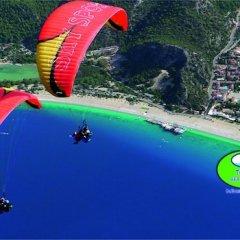 Tonoz Beach Турция, Олудениз - 2 отзыва об отеле, цены и фото номеров - забронировать отель Tonoz Beach онлайн фото 12