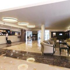 Hyllit Hotel интерьер отеля фото 3