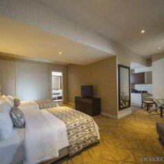 Отель Embassy Suites by Hilton Santo Domingo комната для гостей фото 3