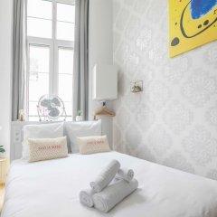 Апартаменты Apartments WS Opéra - Vendôme комната для гостей фото 5