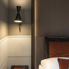 Отель The Tribune Италия, Рим - 1 отзыв об отеле, цены и фото номеров - забронировать отель The Tribune онлайн сейф в номере