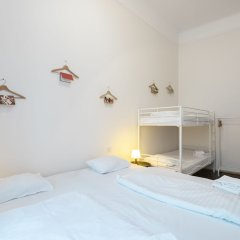 Апартаменты Hybernska Apartments детские мероприятия