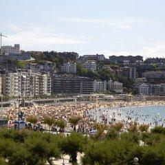 Апартаменты Playa de La Concha 10 Apartment by FeelFree Rentals пляж фото 2