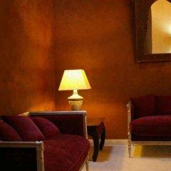 Отель El Capricho de la Portuguesa комната для гостей фото 5