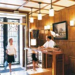 Отель Terminus Orleans Франция, Париж - 1 отзыв об отеле, цены и фото номеров - забронировать отель Terminus Orleans онлайн интерьер отеля фото 2