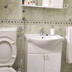 Отель D & Sons Apartments Черногория, Котор - 1 отзыв об отеле, цены и фото номеров - забронировать отель D & Sons Apartments онлайн ванная