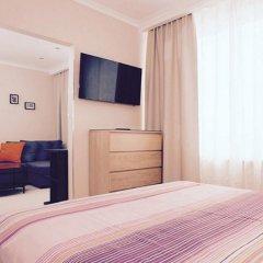 Гостиница Юность 3* Стандартный номер с разными типами кроватей фото 11