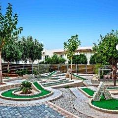 Отель Villa Mare Monte ApartHotel развлечения