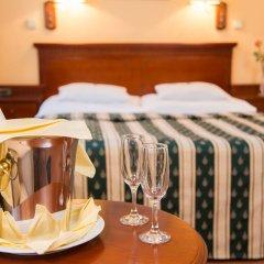 Best Western Plus Hotel Meteor Plaza в номере