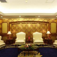 Guxiang Hotel Shanghai спа