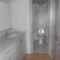 Отель Allcity Flats at Dupont Circle США, Вашингтон - отзывы, цены и фото номеров - забронировать отель Allcity Flats at Dupont Circle онлайн ванная