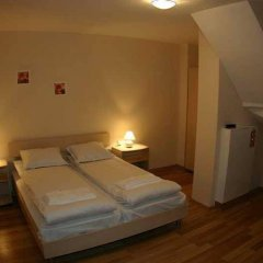 Отель Snowplough комната для гостей фото 3