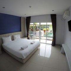 Отель Anantra Pattaya Resort by CPG комната для гостей фото 2