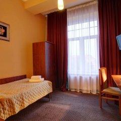 Lothus Hotel комната для гостей