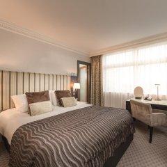 Отель The Cavendish London 4* Улучшенный номер с разными типами кроватей фото 6
