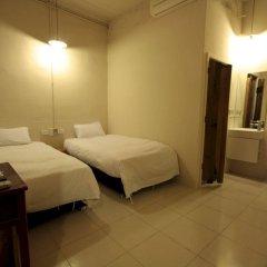 Отель Lane to Life комната для гостей фото 3