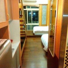 Отель Kunming house удобства в номере
