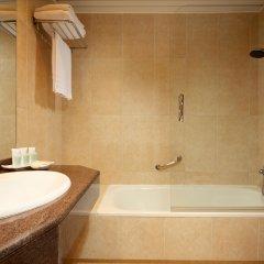 Las Arenas Hotel ванная фото 2