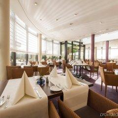 Отель Dorint Main Taunus Zentrum Frankfurt/Sulzbach питание