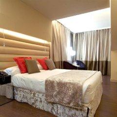 Отель Vincci Capitol комната для гостей