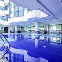 Makati Palace Hotel бассейн фото 3