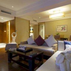 Отель Golden Bay Resort Сямынь комната для гостей фото 3
