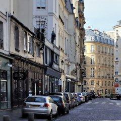 Отель Pelican Stay - Apt Near Arc de Triomphe Франция, Париж - отзывы, цены и фото номеров - забронировать отель Pelican Stay - Apt Near Arc de Triomphe онлайн фото 7