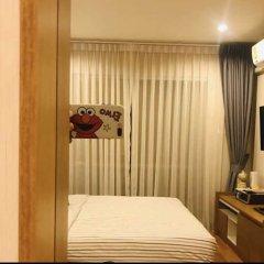 Отель Autta House Бангкок удобства в номере