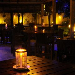 Отель Vibration Шри-Ланка, Хиккадува - отзывы, цены и фото номеров - забронировать отель Vibration онлайн гостиничный бар
