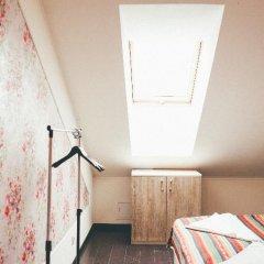 Хостел Крыша Стандартный номер разные типы кроватей фото 6